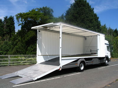 -Covered Transporters