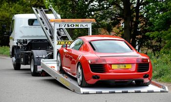 -Trucks 'R' Us aims high by going Super-low with Roger Dyson