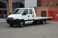 -IVECO DAILY 70C17D