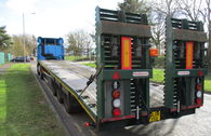 -Montracon Trailer SV - 5158/9/60