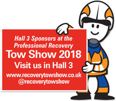 VISIT US AT THE TOW SHOW 2018